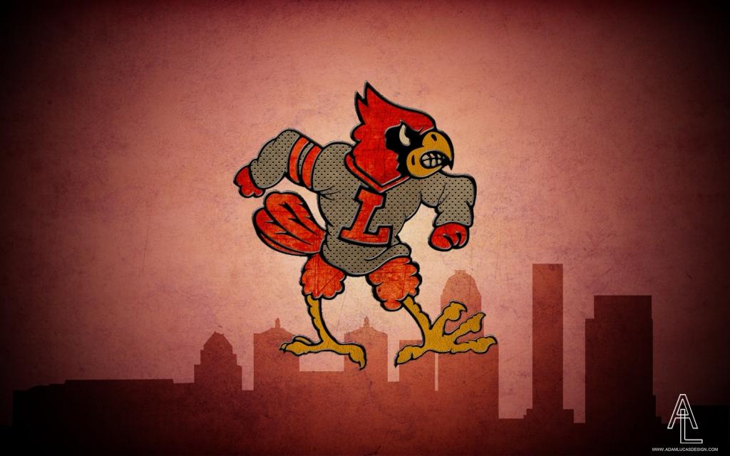 UofL wallpaper | Cardinal Sports Zone