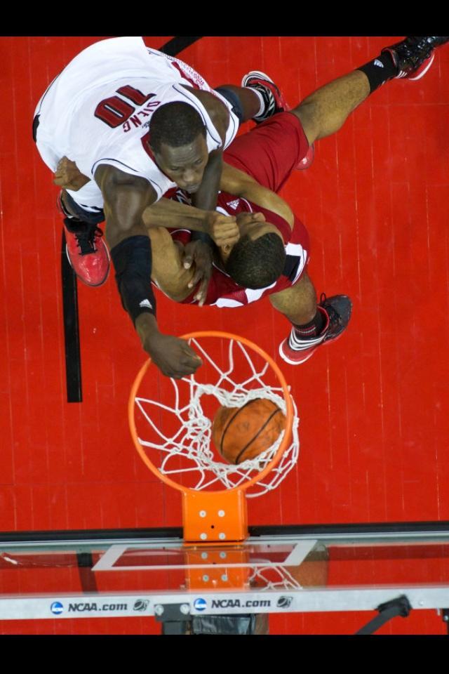 Louisville Cardinals Men's Basketball | Cardinal Sports Zone