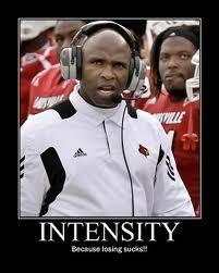 Coach Strong