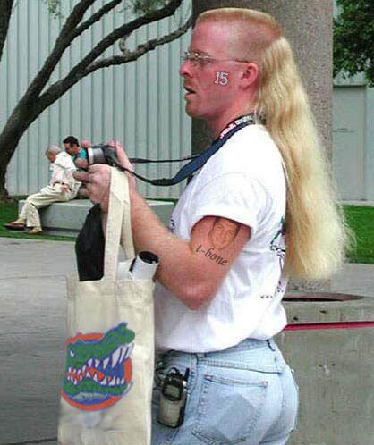 Florida fan
