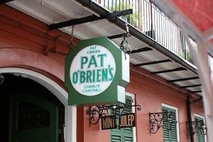 Pat 'O Brien's 3