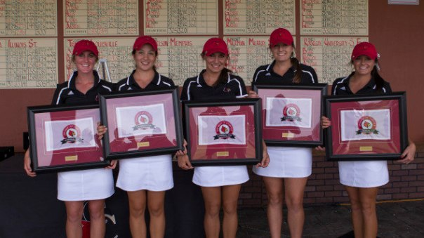 Louisville Women's Golf Cardinal Cup | Day 2