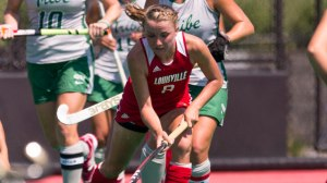 Louisville Field Hockey v William & Mary