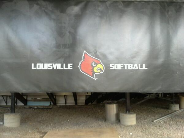 Louisville Softball