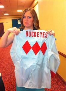 buckeyes