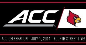 acc celebration