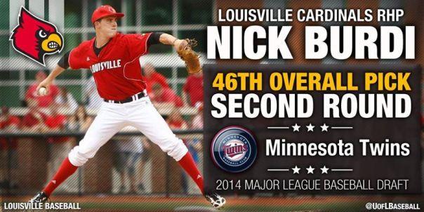 Nick Burdi