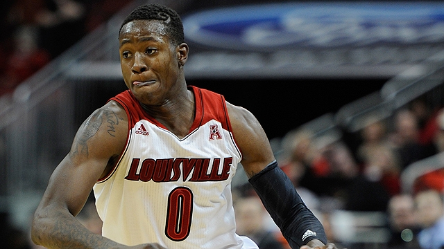 Terry Rozier to attend another NBA star's summer camp | Cardinal Sports Zone