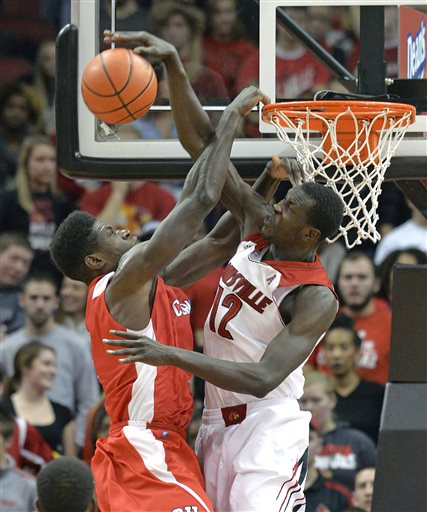 Mangok Mathiang, David Onuorah