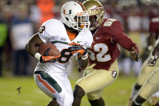 Duke Johnson. CBSSports.com