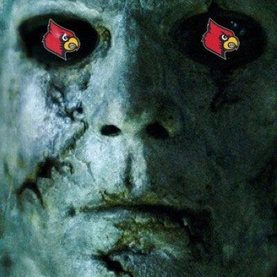 Louisville Halloween