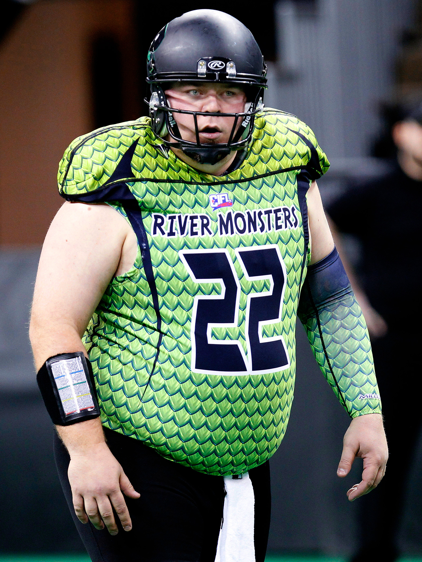 Jared Lorenzen Flips Off Kfc Yum Center Cardinal Sports