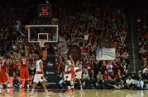 Louisville Basketball