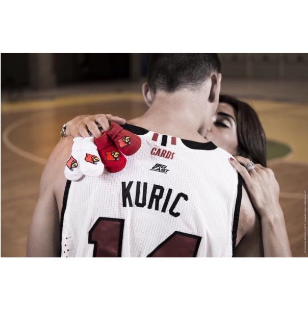 Kyle Kuric
