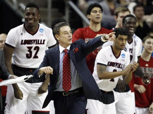 Louisville basketball