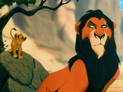 Photo: Lion King
