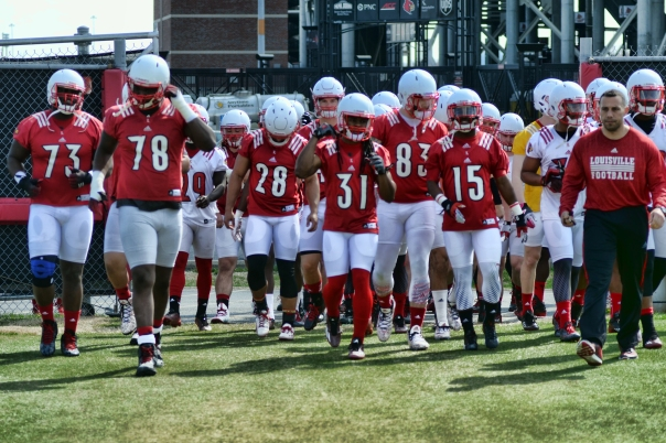 Photo: Tim Haag/CardinalSportsZone.com