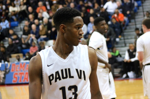 Louisville commit vj king to play at fairdale high school for King fish louisville