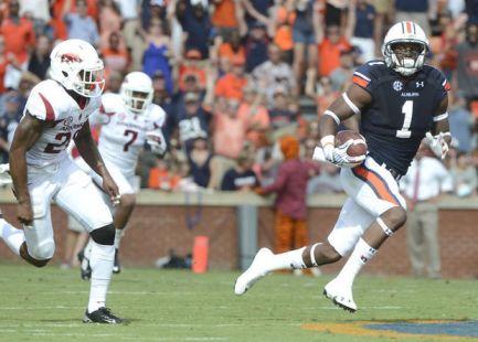 Duke Williams / Photo: al.com
