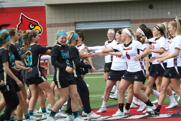 (Photo Cred: @LouisvilleLAX)