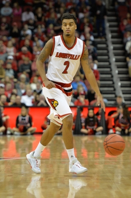 NCAA Basketball: North Florida at Louisville