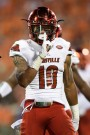 Jaire Alexander Sits Down With NFL Network And UofL Career Highlights(Video)