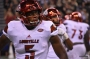Two UofL Football Players Want Papa John's Name Removed From CardinalStadium