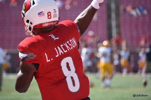 Lamar Jackson