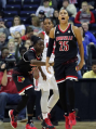 Asia Durr Named to 2018 Ann Meyers Drysdale Award Top 10 List