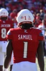 Exit Interview With Traveon Samuel