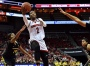 Louisville Advances To ACC Championship Behind 64 – 59 Victory