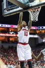 Ray Spalding Taken 56th Overall in 2018 NBA Draft