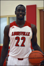 A Cardinal Returns To The Nest: Akoy Agau Is Back At UofL