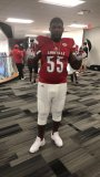UofL Football Lands 2019 FL Offensive Lineman