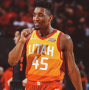 Donovan Mitchell Wins Breakthrough Athlete Of The Year At 2018 ESPYS