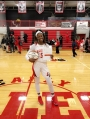 Louisville Women's Basketball Eyeing Top 10 2019Recruit